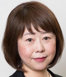 小嶋 美和子